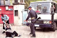 ネパール警察